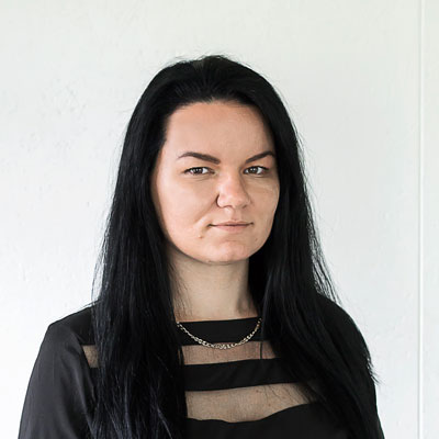 Interjero dizainerė Indrė Mališauskienė