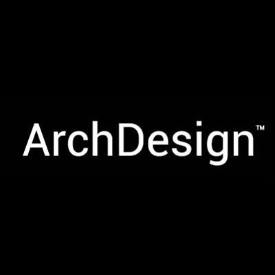 Interjero dizaino studija ArchDesign